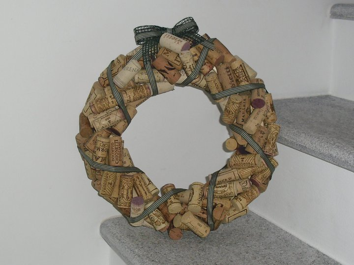 Lavoretti Di Natale Handmade.Alcune Idee Green Per Natale