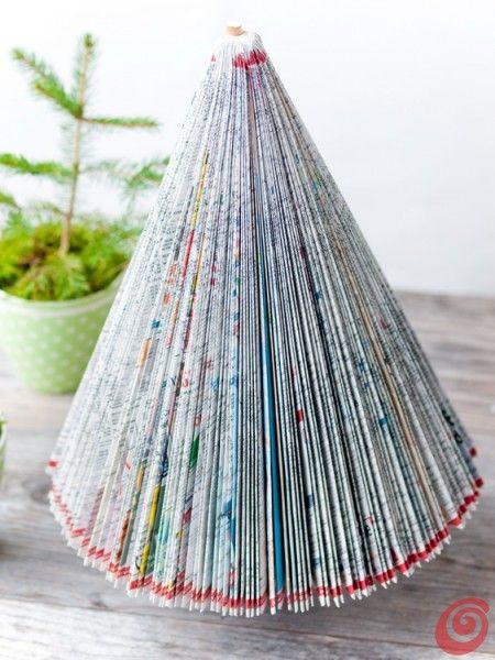 Alcune Idee Green Per Natale